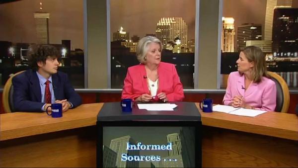 Informed Sources Live