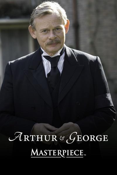 Arthur & George – Masterpiece