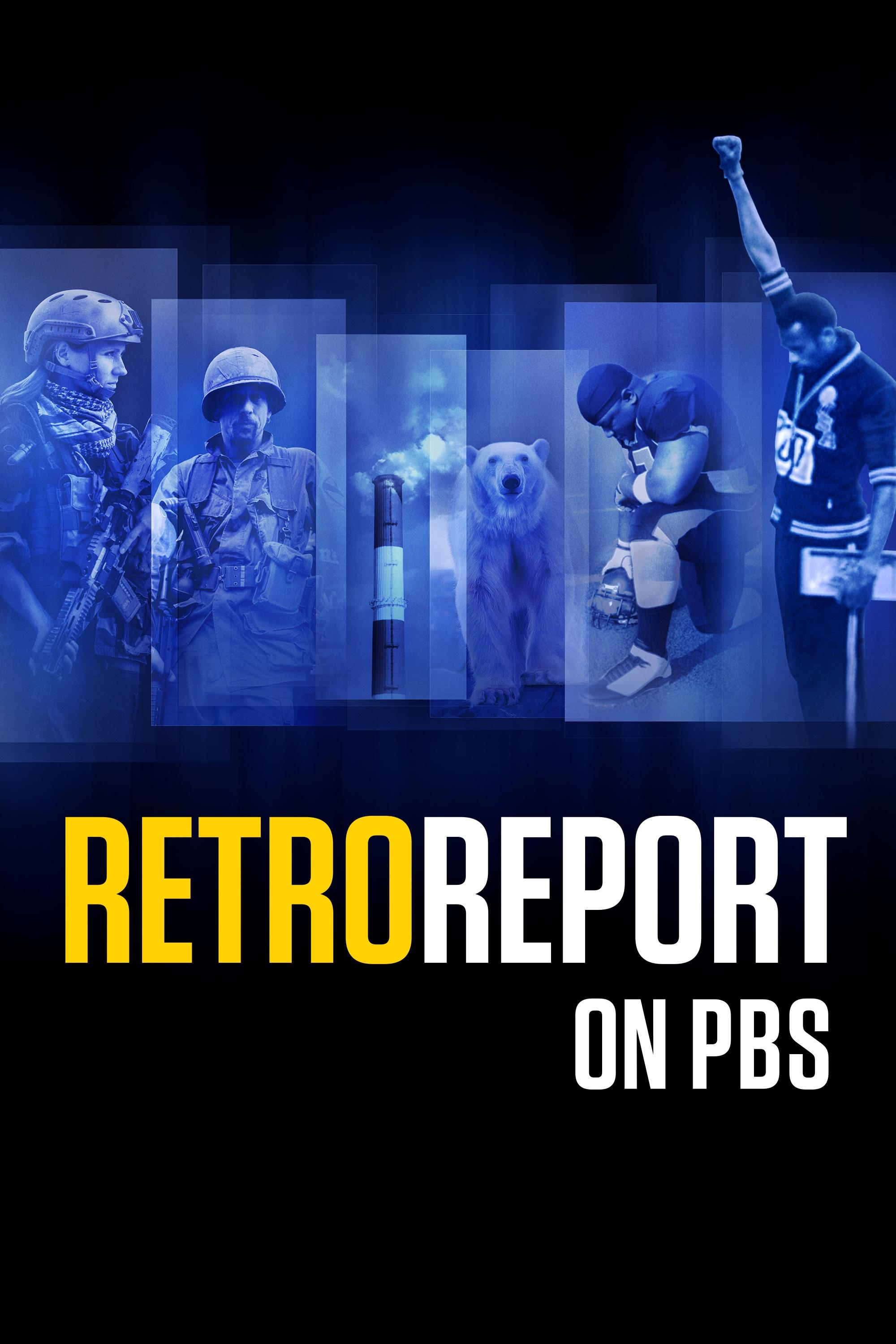 Retro Report on PBS on FREECABLE TV