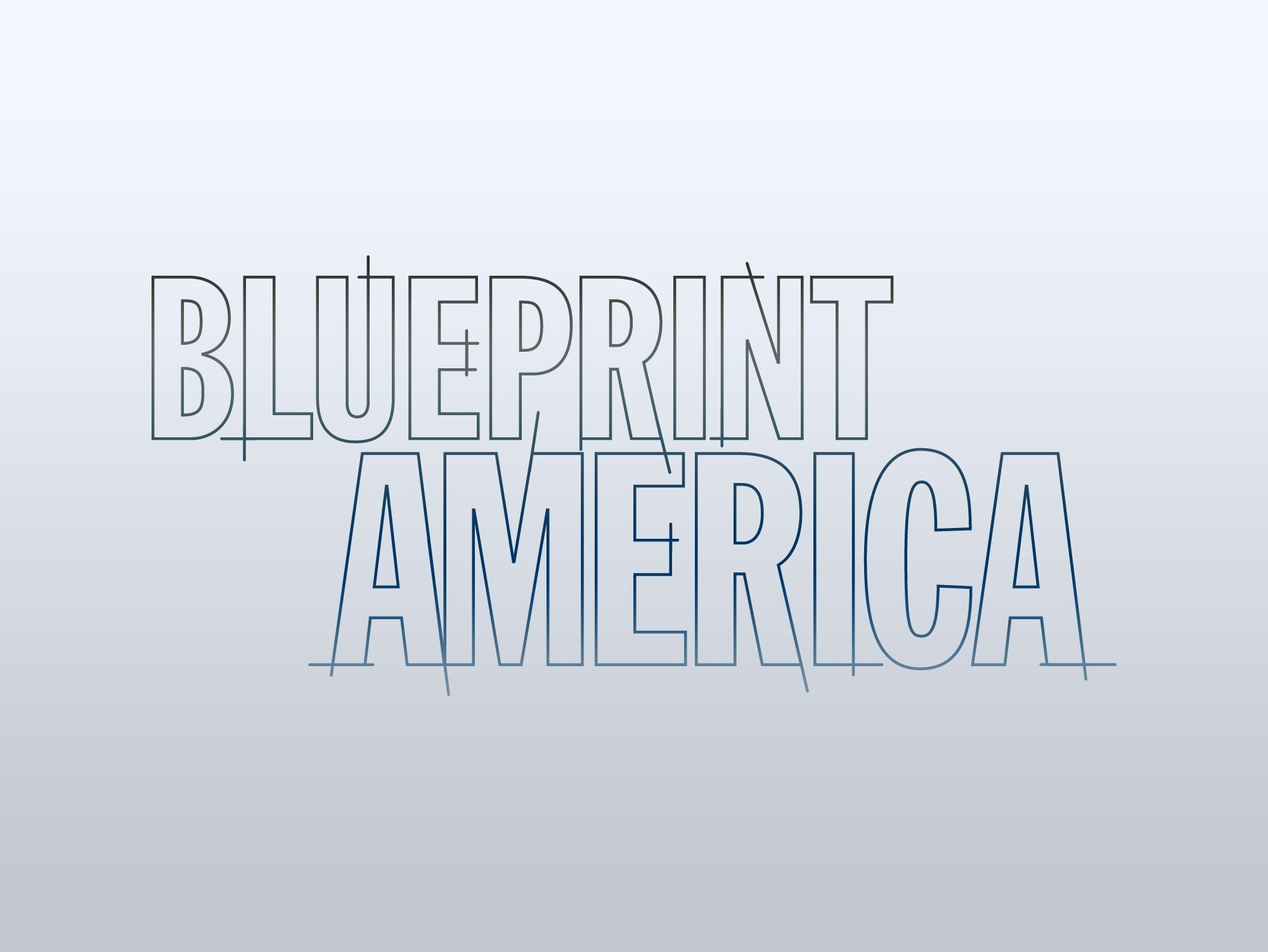 Blueprint america blueprint america harnesses the power of public broadcastings most prestigious programs primetime documentaries and the web to shine an unyielding malvernweather Images