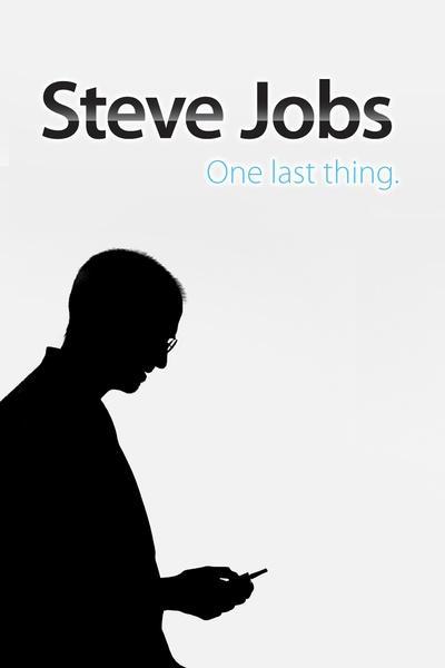 Steve Jobs – One Last Thing