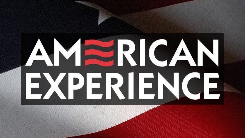 American Experience logo