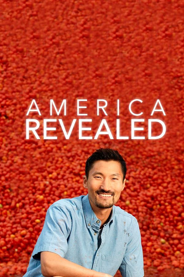 America Revealed on FREECABLE TV