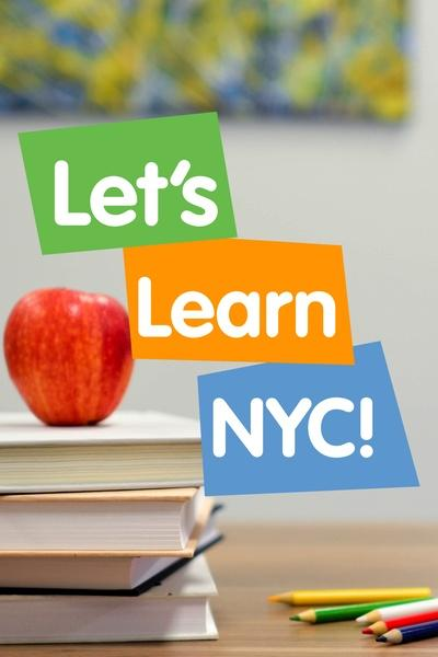 Let's Learn NYC!
