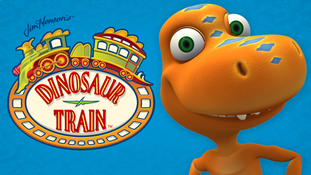 Dinosaur Train: Zeppelin Adventure