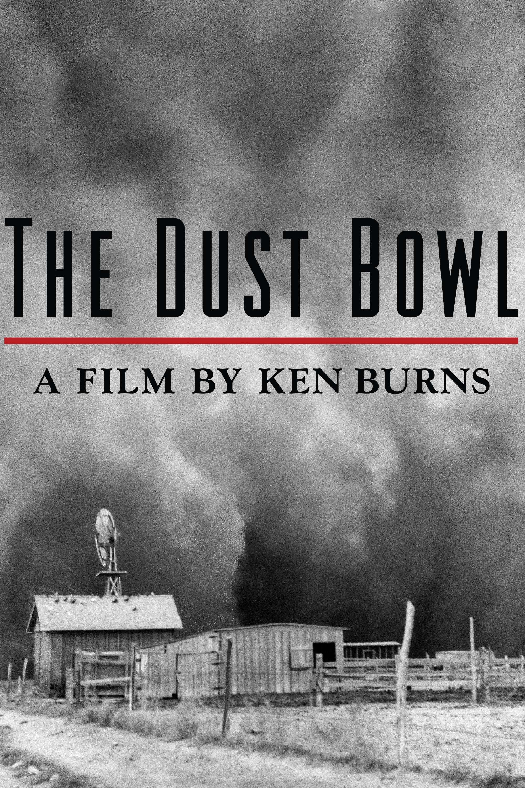 The Dust Bowl A Film By Ken Burns