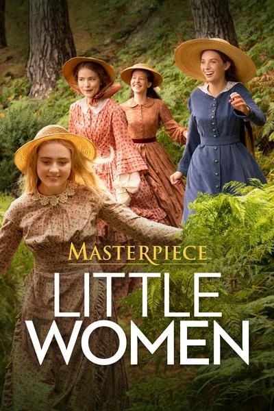 Little Women – Masterpiece