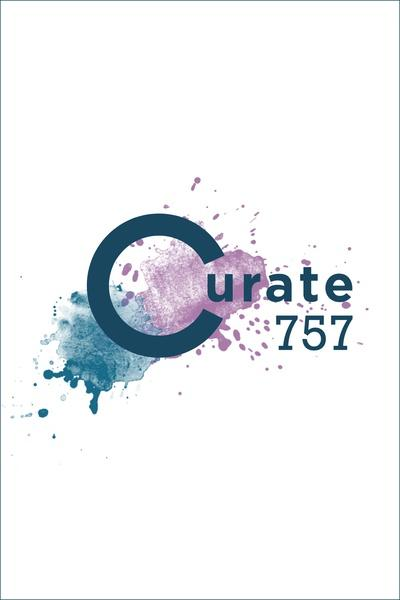 Curate 757