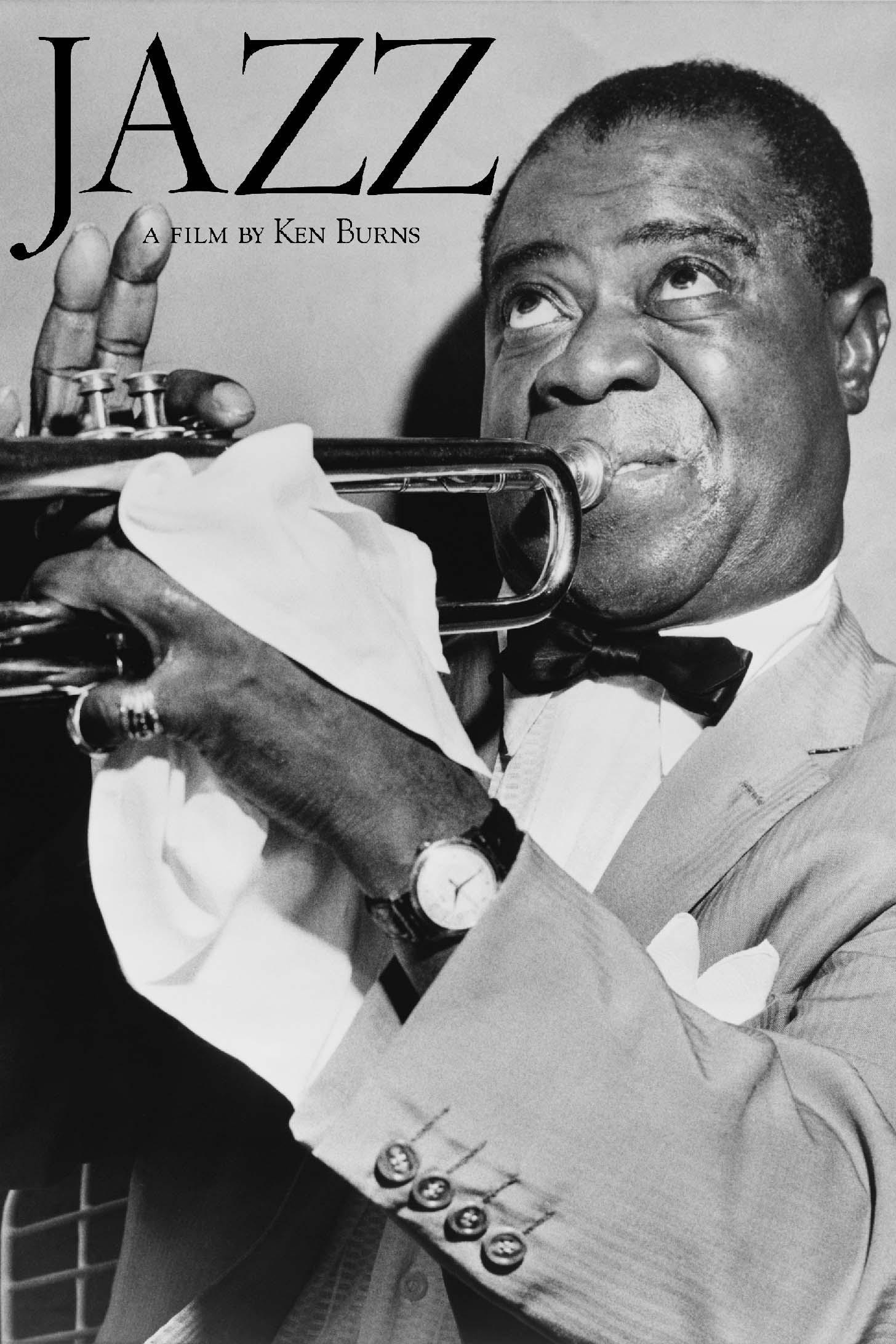 Jazz A Film By Ken Burns