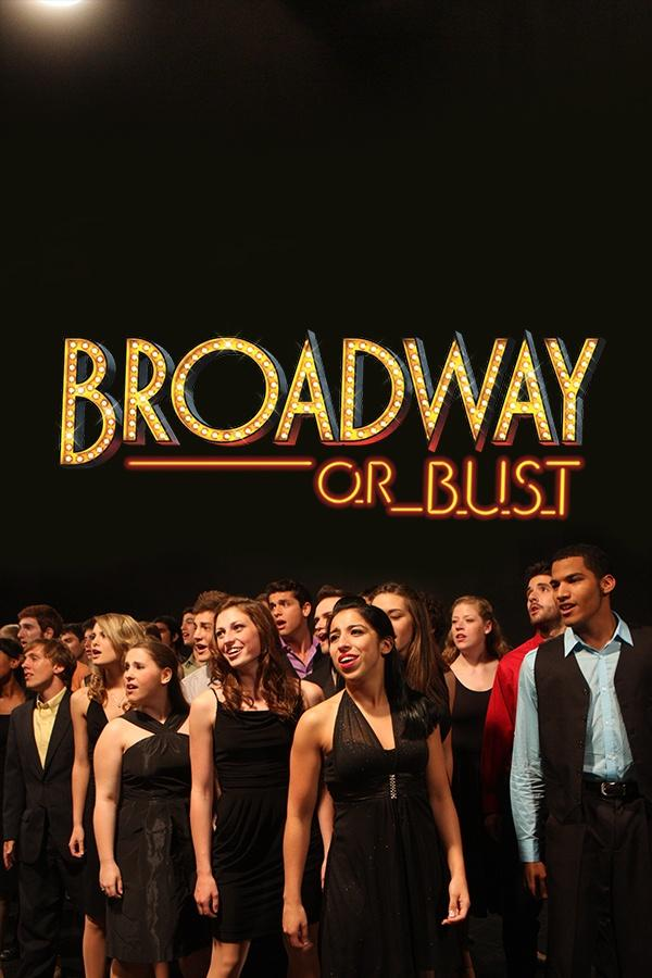 Broadway or Bust on FREECABLE TV