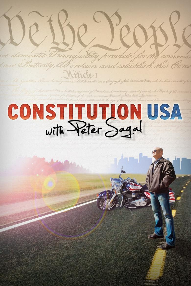 Constitution USA with Peter Sagal on FREECABLE TV