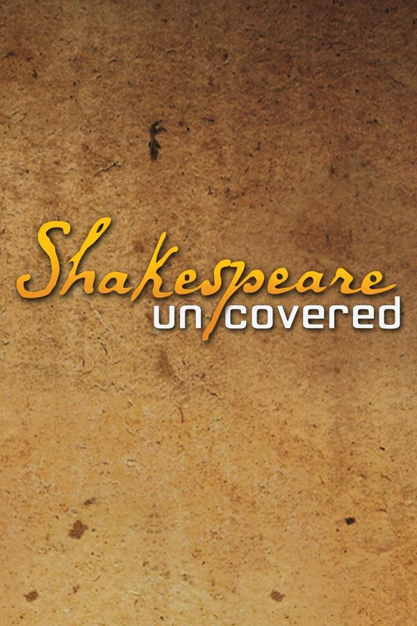 Shakespeare Uncovered on FREECABLE TV