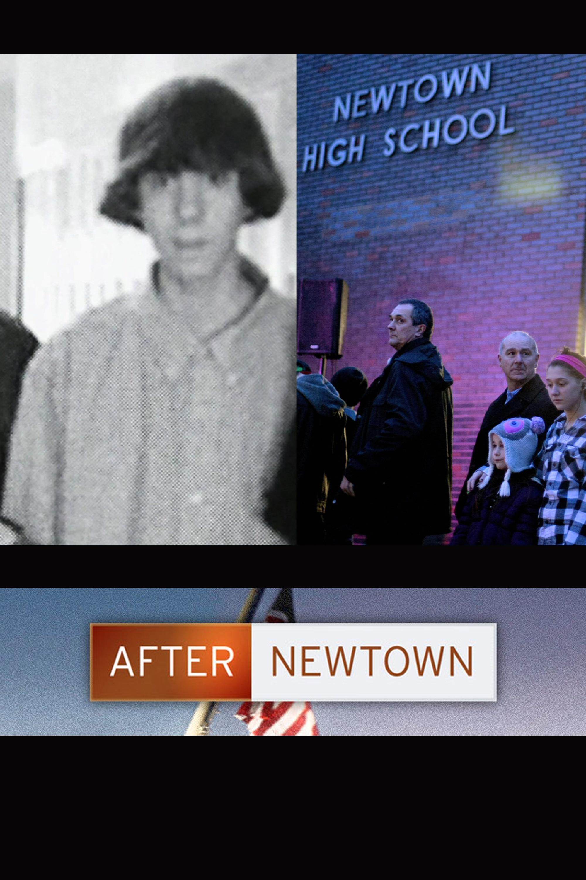 After Newtown on FREECABLE TV