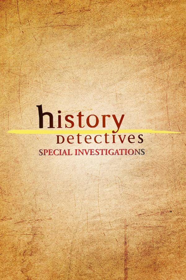 History Detectives on FREECABLE TV