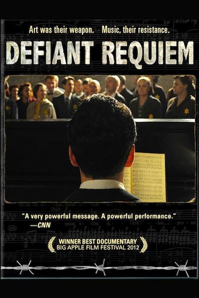 Defiant Requiem: Voices of Resistance