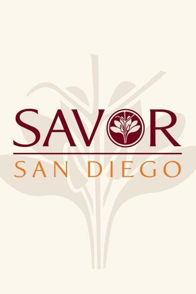 Savor San Diego