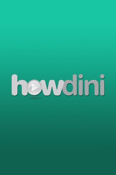 Howdini
