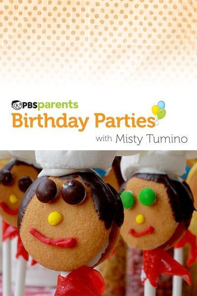 PBS Parents Birthday Parties