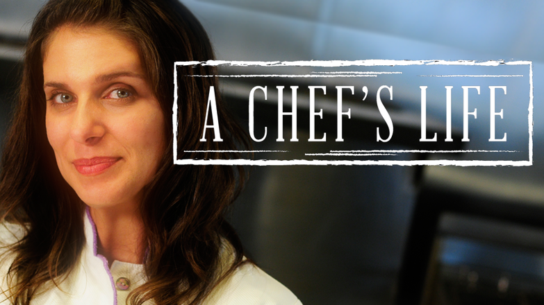 A Chef's Life logo