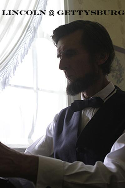 Lincoln @ Gettysburg