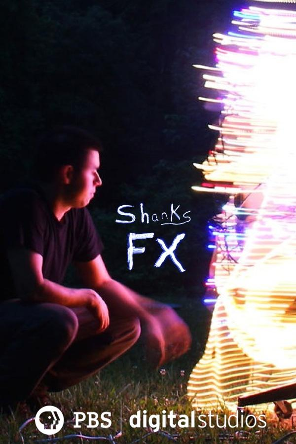 Shanks FX on FREECABLE TV