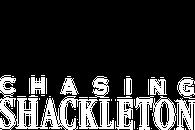 Chasing Shackleton