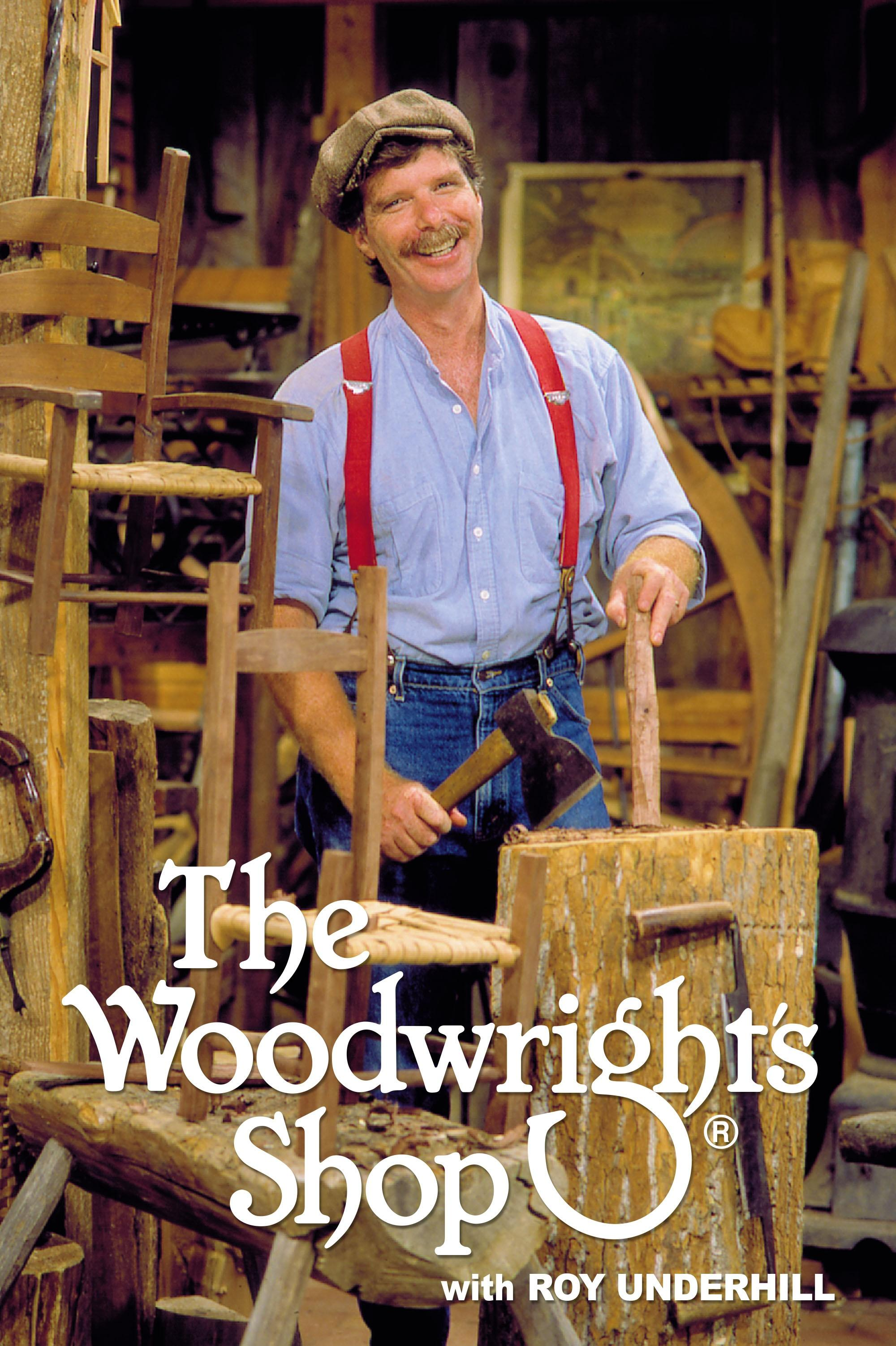 The Woodwright's Shop on FREECABLE TV