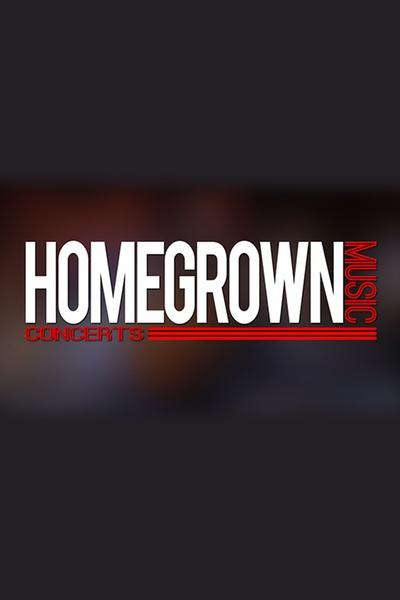 Homegrown Music Concerts