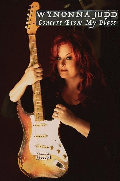Wynonna Judd: Concert from My Place