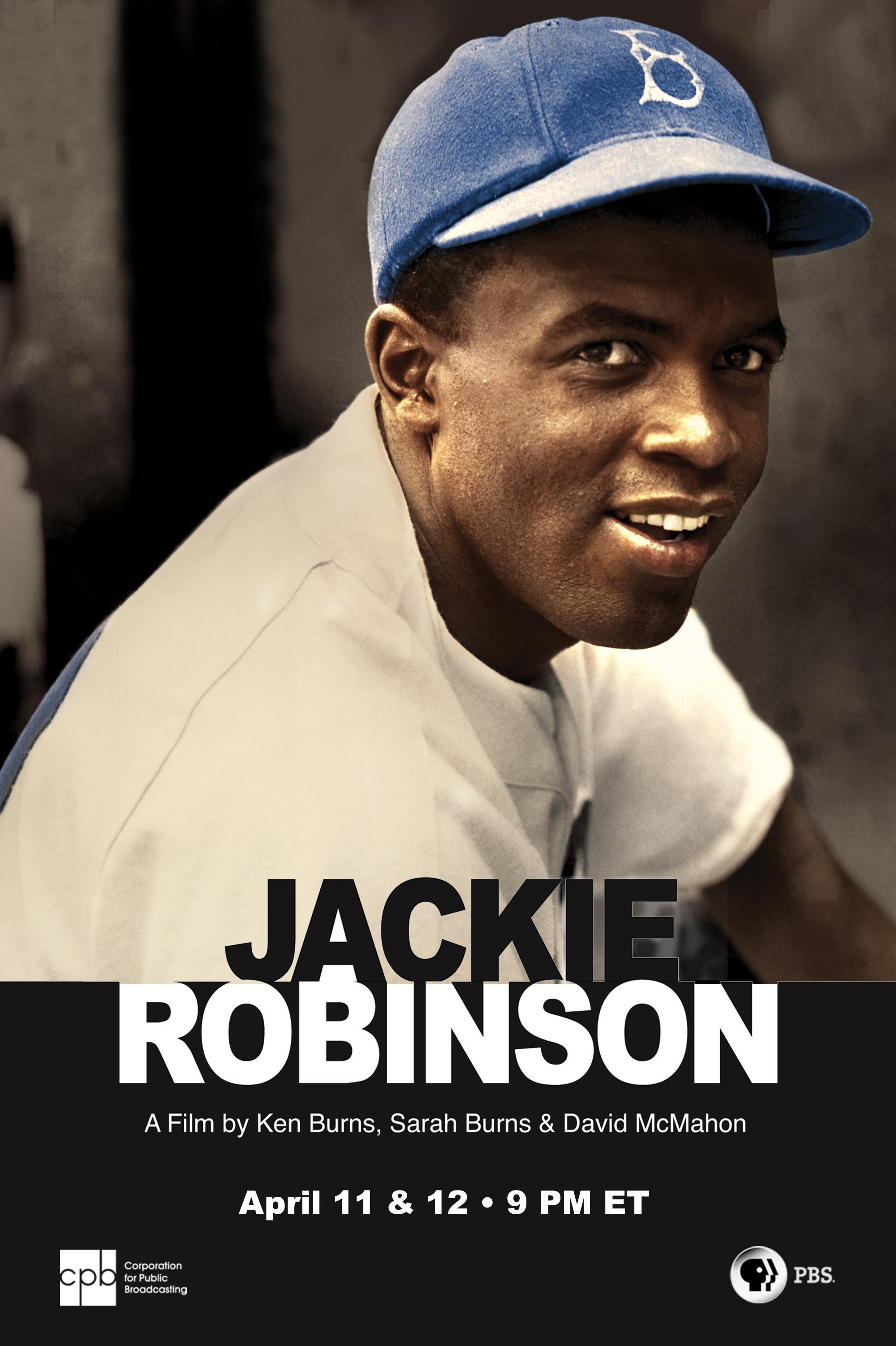 JACKIE ROBINSON | PBS