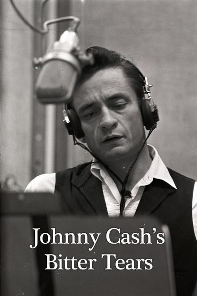 Johnny Cash's Bitter Tears