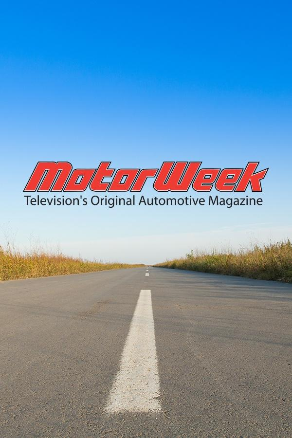 MotorWeek on FREECABLE TV
