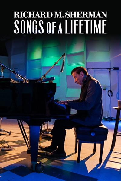 Richard Sherman: Songs of a Lifetime