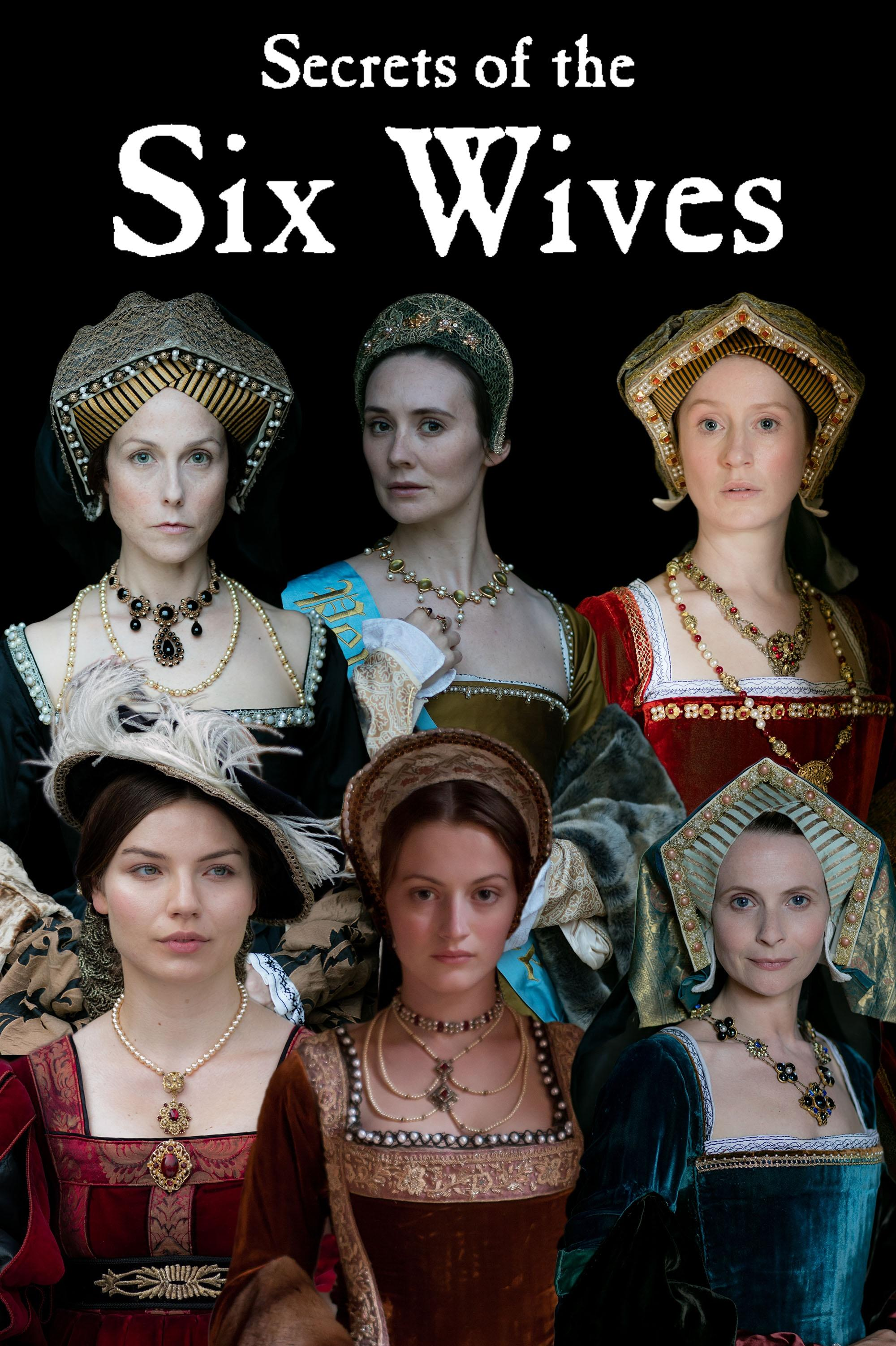 Secrets of the Six Wives | PBS