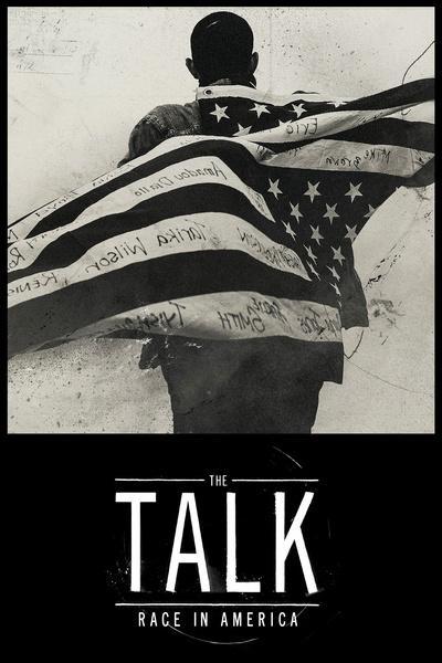 The Talk – Race In America