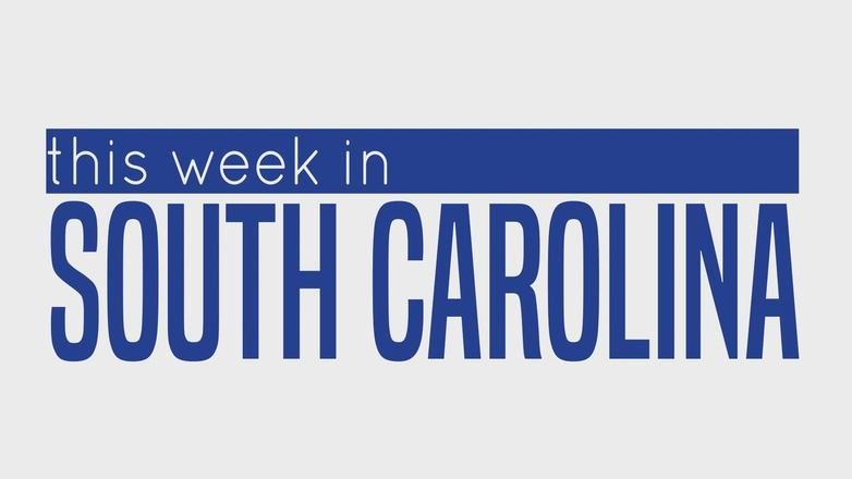 This Week in South Carolina logo