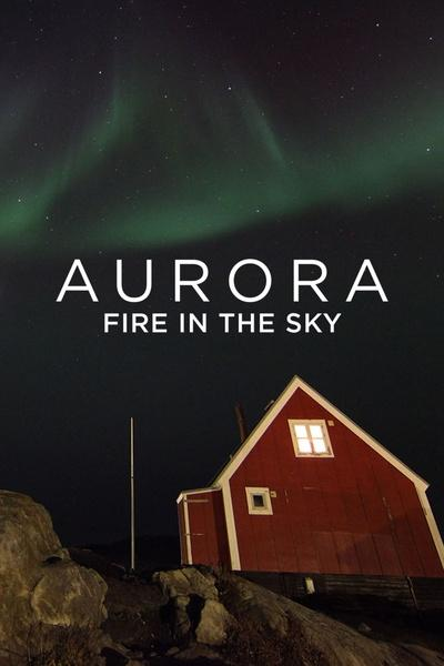 Aurora – Fire in the Sky