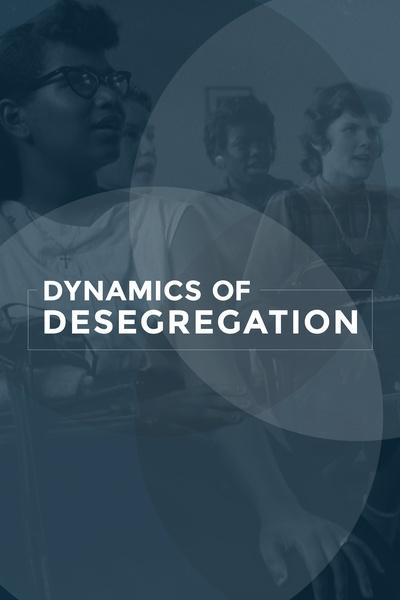 Dynamics of Desegregation