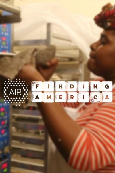 Finding America