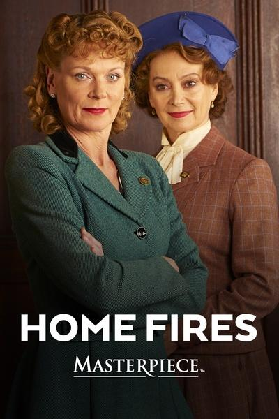 Home Fires – Masterpiece