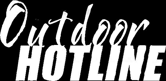 Outdoor Hotline