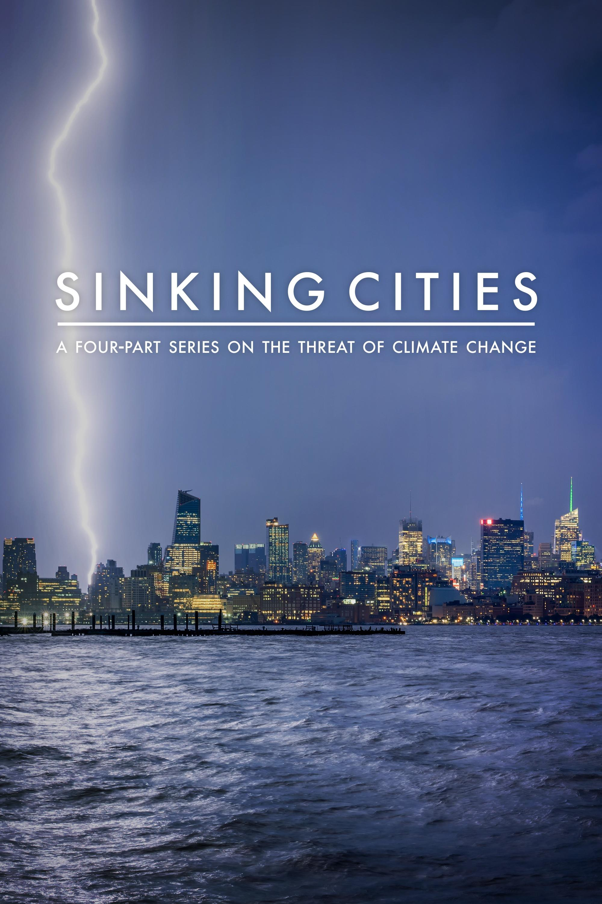 Sinking Cities on FREECABLE TV