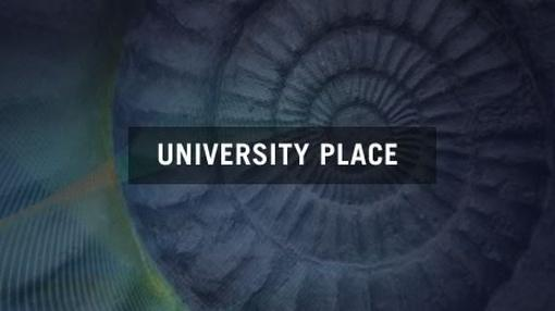 link to University Place episode