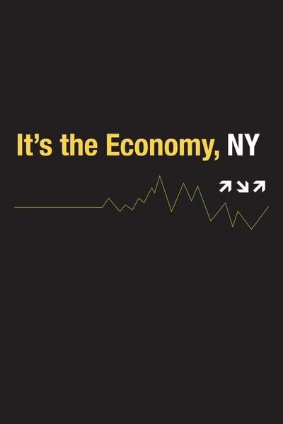 It's the Economy, NY