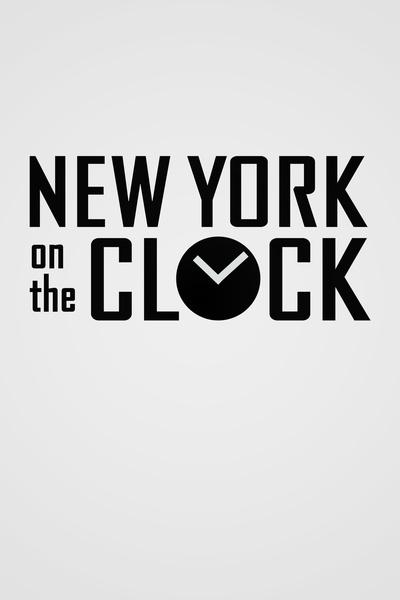 New York on the Clock