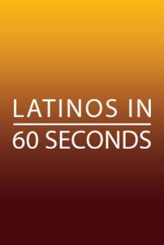 Latinos in 60 Seconds on FREECABLE TV