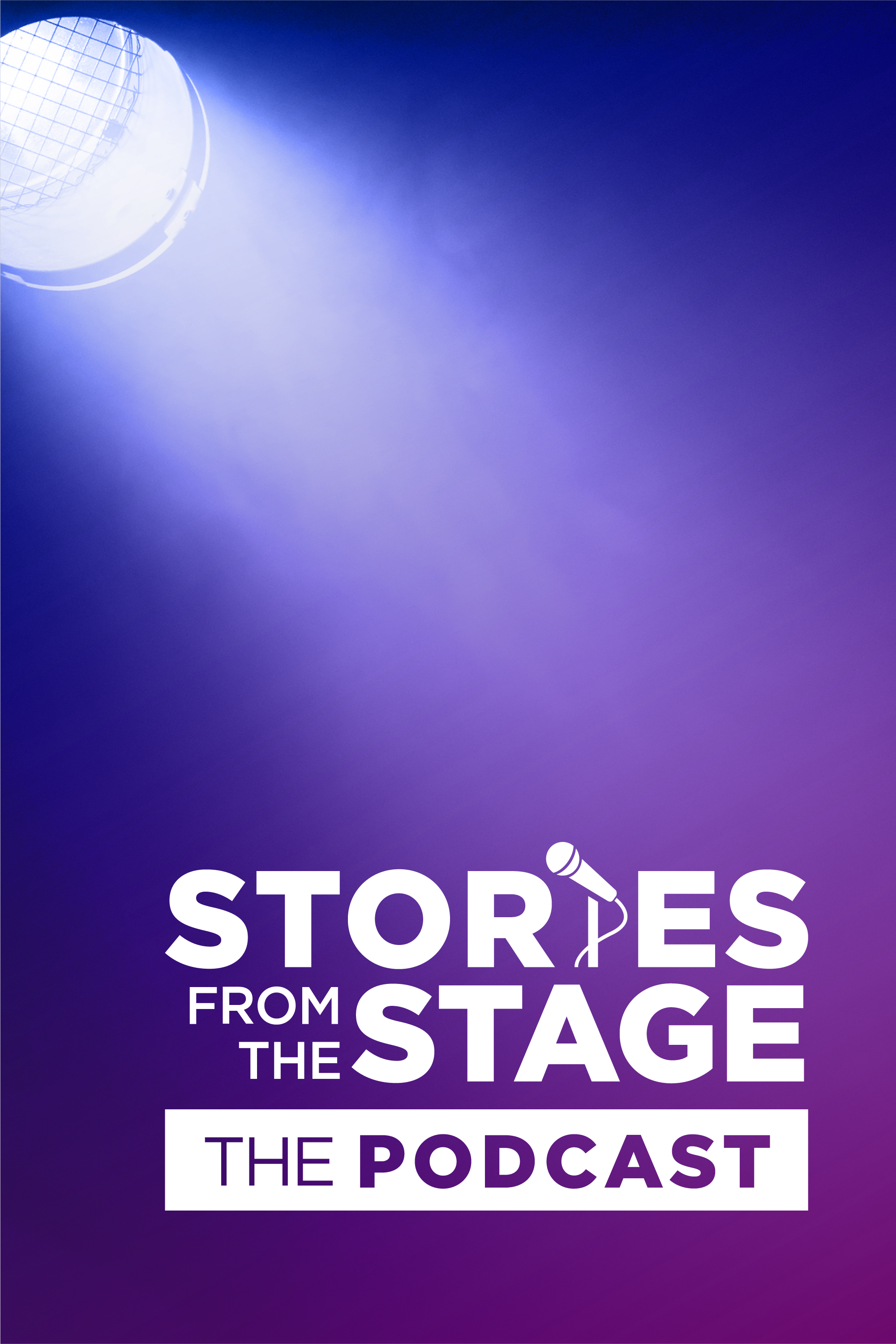 Stories from the Stage: The Podcast on FREECABLE TV