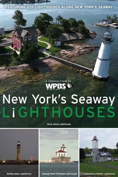 New York's Seaway Lighthouses