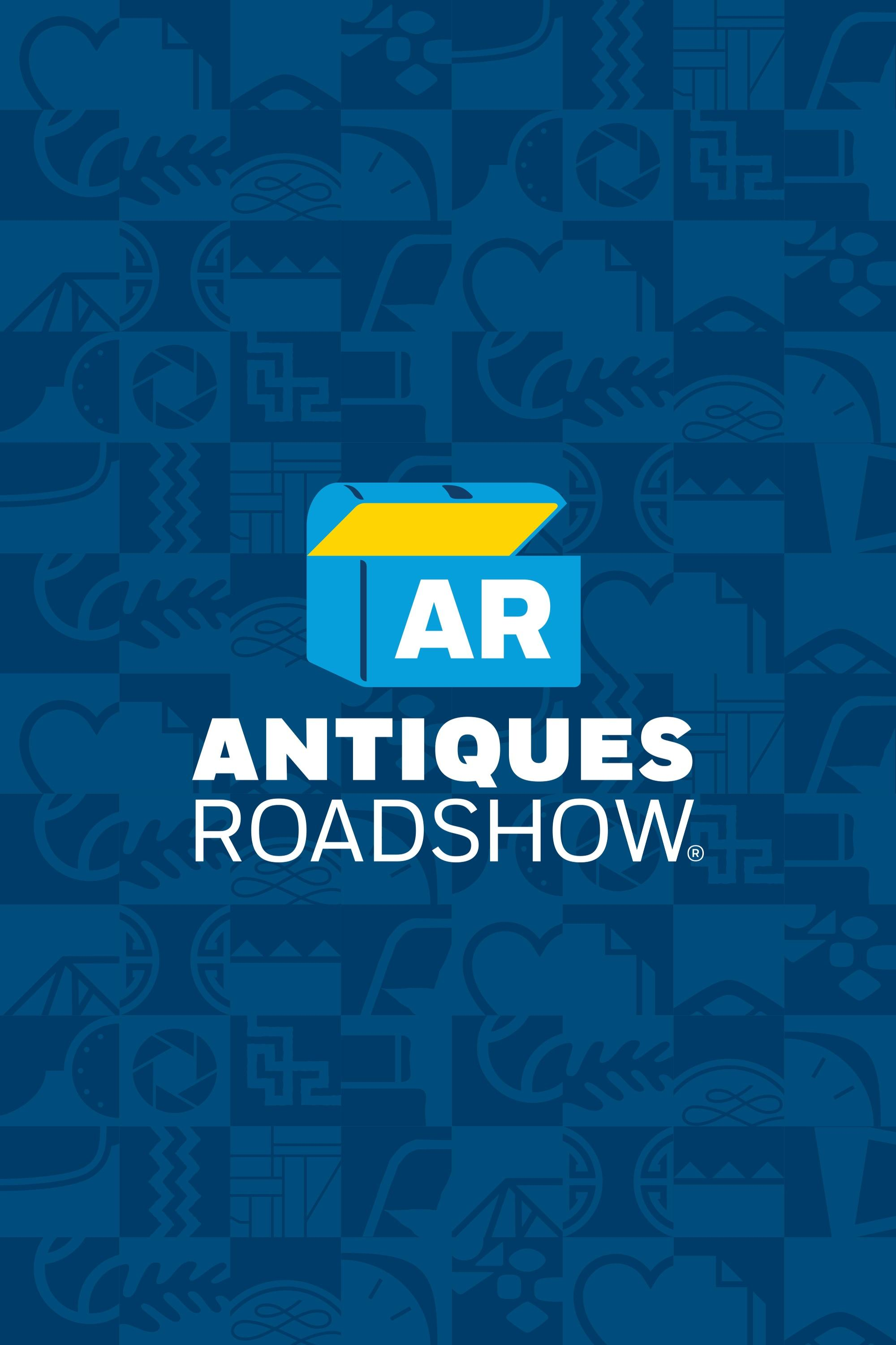 Women's Work: Antique's Road Show