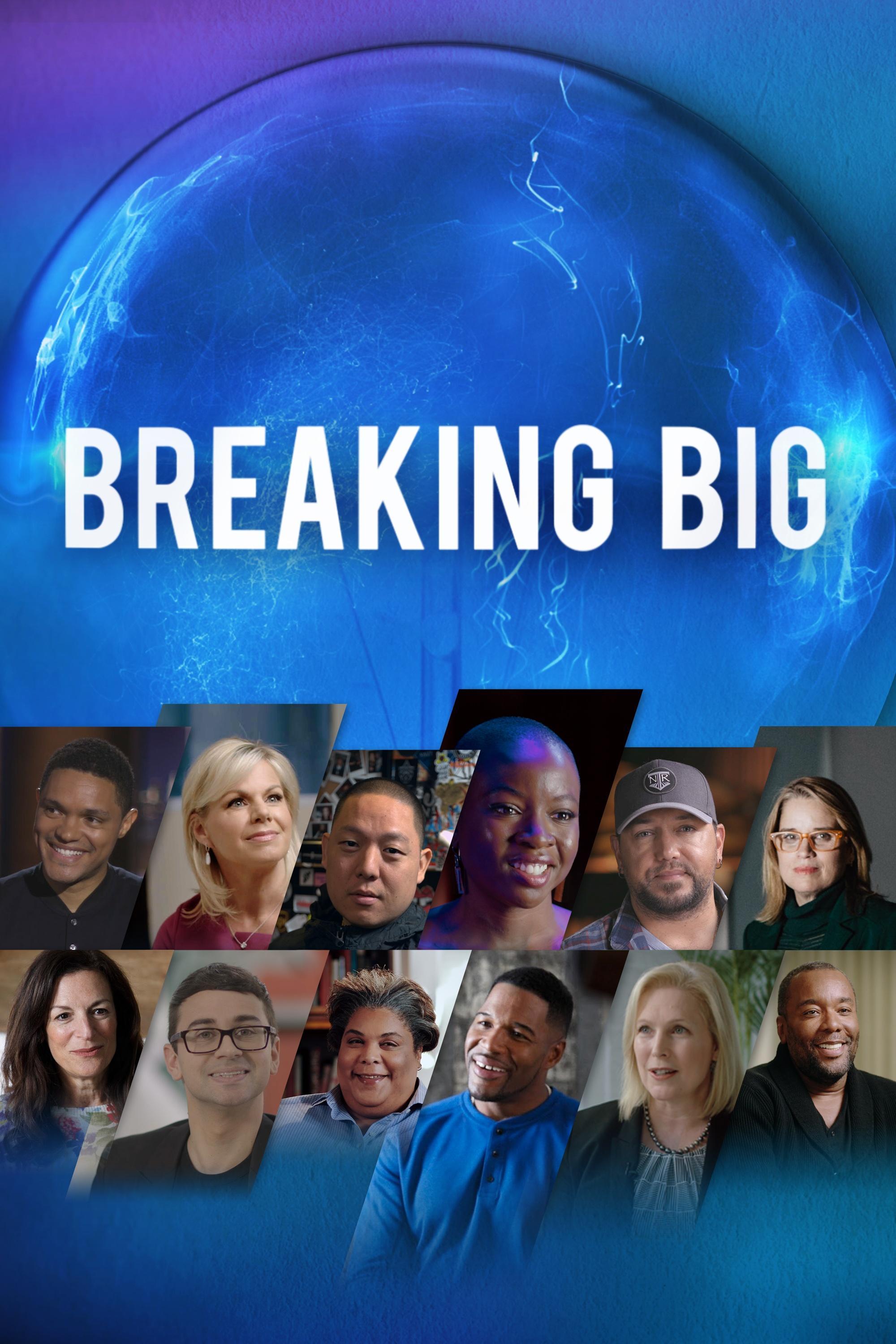 Breaking Big on FREECABLE TV